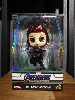 Hot Toys Avengers: Endgame Black Widow Cosbaby MISB