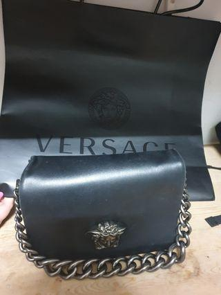 Genuine Limited Edition Versace Bag