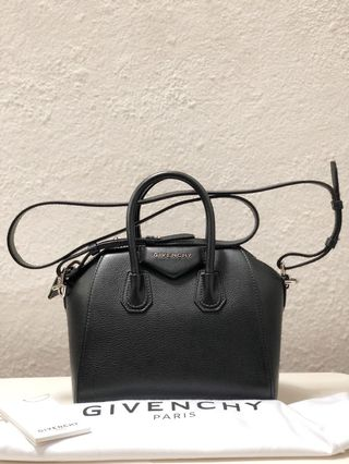 4f3f08f21c givenchy antigona mini | Bags & Wallets | Carousell Philippines