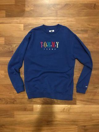 🚚 Tommy Jeans Sweater