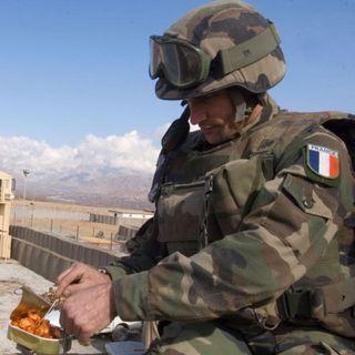 🇫🇷法軍個人野戰口糧 - French Individual Reheatable Combat Ration