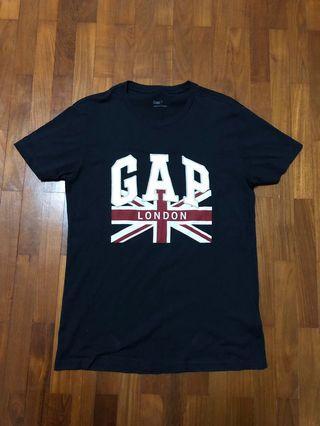 "GAP Navy ""LONDON"""