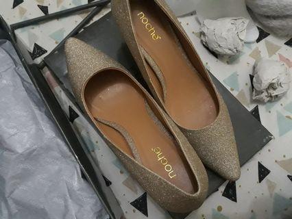 Sepatu Noche - Noche Shoes