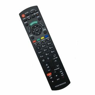 Panasonic Replacement Remote Control N2QAYB00239