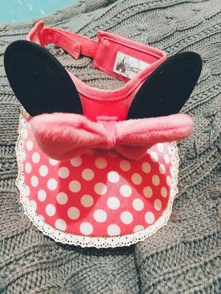 唐老鴨cap帽  hong Kong Disneyland