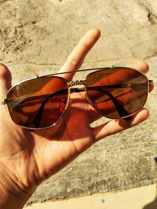 Kacamata Vintage ettore bugatti
