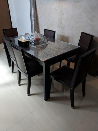 Dining Table Lorenzo