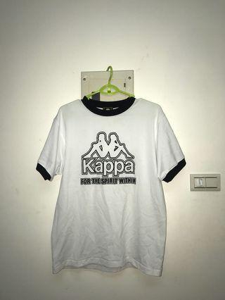 🚚 kappa shirt