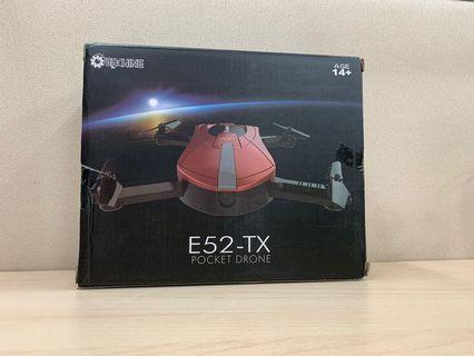 EACHINE E52 WIFI FPV Quadcopter Drone
