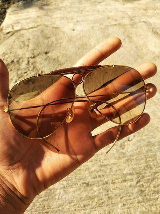 Kacamata rayban b&l usa