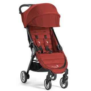 Baby Jogger City Tour Single Stroller (Latest Model) - Garnet