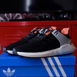 Big Size Adidas EQT Boost