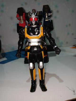 Kamen rider  robo rider