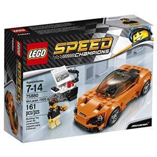 LEGO McLaren 720S (75880)