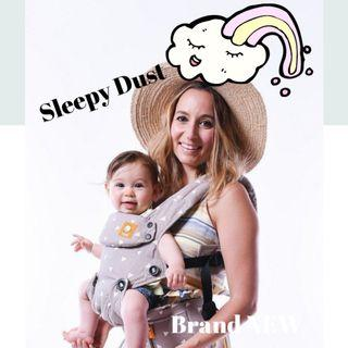 Sleepy Dust - Tula Explore Baby Carrier