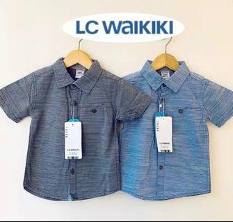 Baju anak LC Waikiki Boys