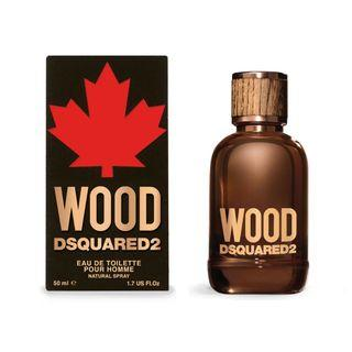 🚚 岡山戀香水~DSQUARED2 WOOD・天性男性淡香水50ml~優惠價:1320元