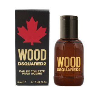 🚚 岡山戀香水~DSQUARED2 WOOD・天性男性淡香水5ml~優惠價:250元