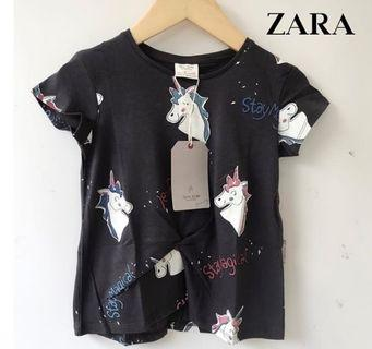 Zara Printed