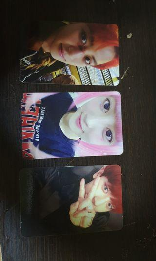 🚚 CHANYEOL OFFICIAL PC