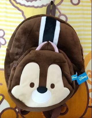 Disney Chip N Dale bags