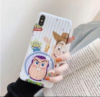 iphone8 iphone 8plus Xs max phone case手機殻套