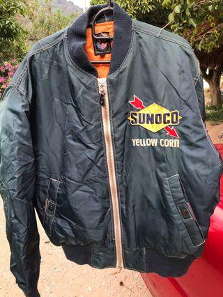 Yellowcorn bomber jacket