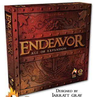 Endeavor Age of Expansion Kickstarter expansion
