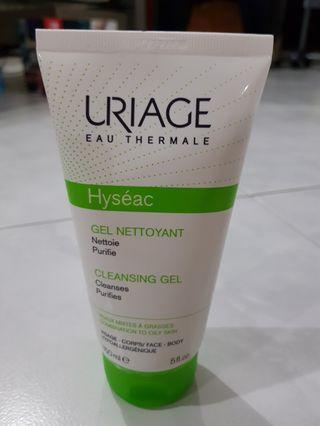 🚚 Uriage Hyseac Cleansing Gel
