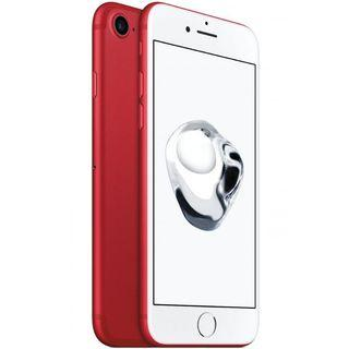 🚚 Iphone 7 RED 128GB