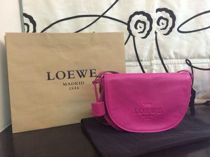 🚚 Brand New & Authentic Loewe Sling and Shoulder Bag