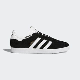Adidas Gazelle Shoes - Black