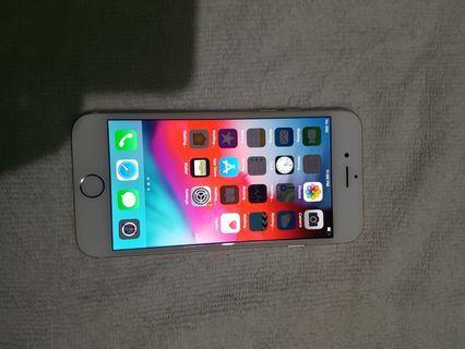 Iphone6 32gb gold