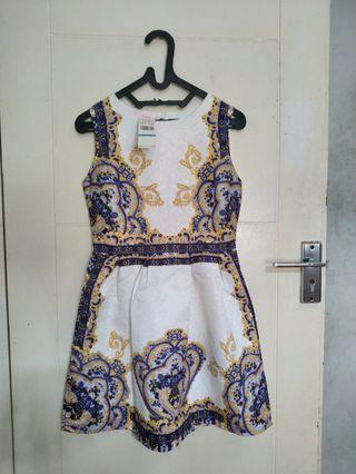 Mididress bangkok
