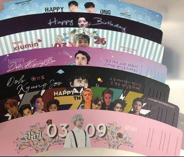 wtt/giving away cupsleeves 2