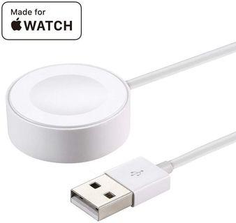 OPSO [ Apple MFi Certified ] Apple Watch Charger, Magnetic Charging Cable Compatible Apple Watch/iWatch 38mm 42mm
