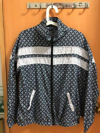 Cotton on body oversize 運動風褸 windbreaker jacket