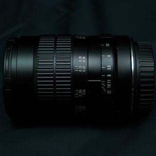 Laowa 60mm f/2.8 2X Ultra-Macro Canon Mount