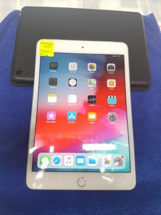 Ipadmini4 32gb cellular + wifi