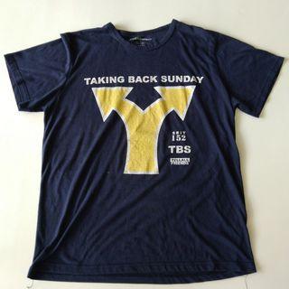 Taking Back Sunday T Shirt