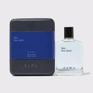 Zara Man Perfume Edt - Blue Spirit 100ml