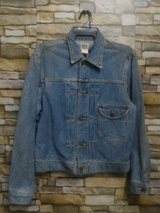 Lee cowboy jacket
