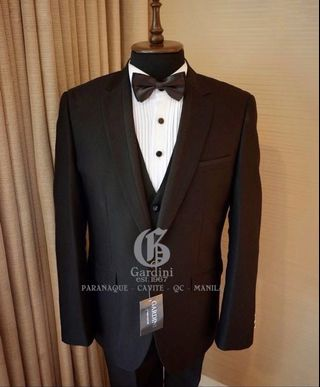 a632a99c647 tuxedo dress | Vintage Collectibles | Carousell Philippines