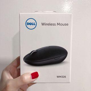 🚚 DELL Wireless Mouse WM326