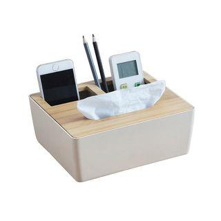 Scandinavian Tissue Box