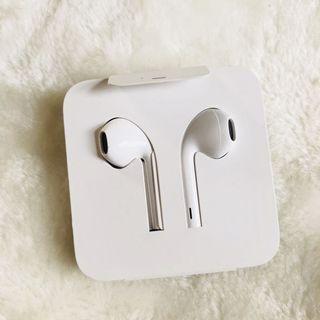 iPhone 原廠耳機 轉接頭 EarPod Lingtning