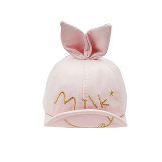 🚚 Pink Baby Girl Hat