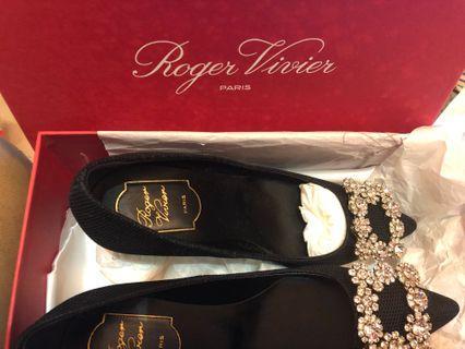 Roger Vivier Shoes 65mm pumps