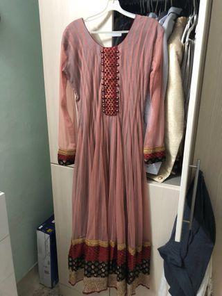 🚚 Indian salwar suit