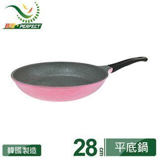 PERFECT韓國晶鑽不沾炒鍋28